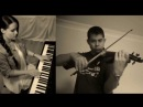 Enya - Only Time - Acoustic Instrumental - Piano Violin - Duet