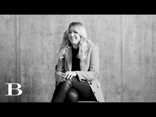 Take a Seat with Clare Maguire for Burberry | 17 Years of Soundtracks