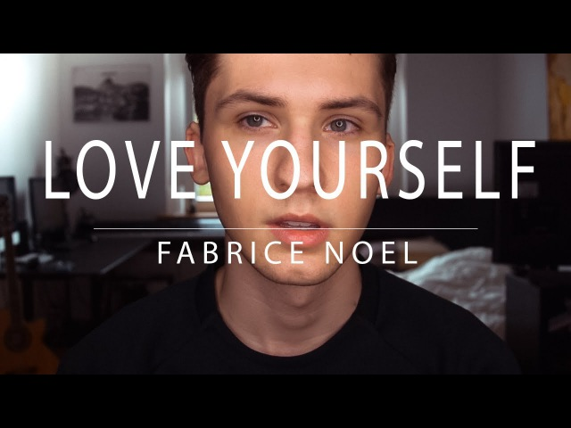 Love Yourself - Justin Bieber (Cover) | Fabrice Noel