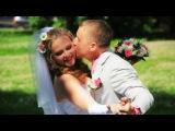 Свадебный клип Оксаны и Саши. Песню исполняет Оксана Xana- Без ума.