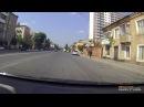 Сбили девушку на пешеходе в Махачкале