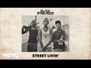 The Black Eyed Peas STREET LIVIN' Audio