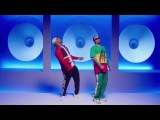 Nicky Jam x J. Balvin - X (EQUIS) Video Oficial Prod. Afro Bros &amp Jeon