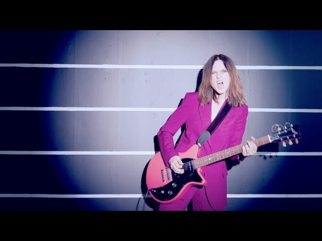 Juliana Hatfield - Physical (Official Video)