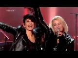 NENA &amp KIM WILDE - Anyplace, Anywhere, Anytime - 2010 ( Birthday 50)