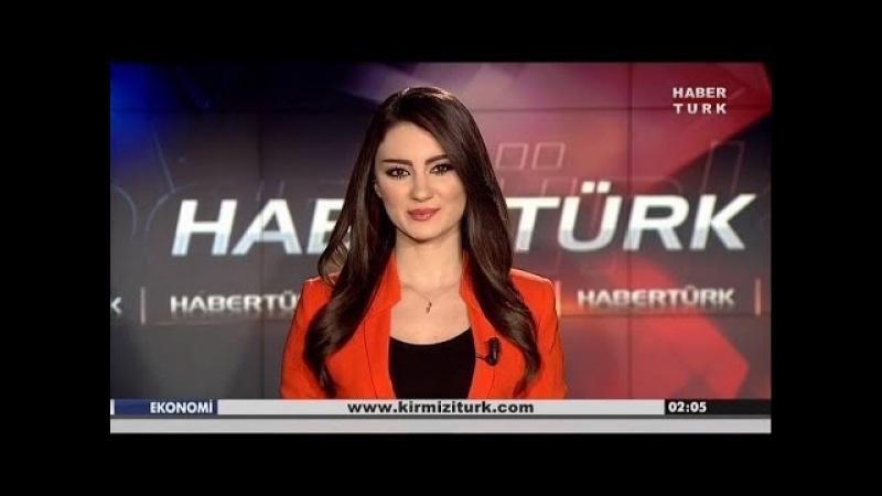 Firdevs Çavuşoğlu HABERTURK 03.02.2014 Full Bülten