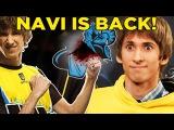 NA`VI IS BACK !! NaVi vs Newbee - EPIC Series Dreamleague 8 - Dota 2 Major