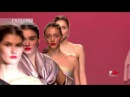 ULISES MERIDA Highlights Madrid Mercedes Benz Fall Winter 2018 19 - Fashion Channel