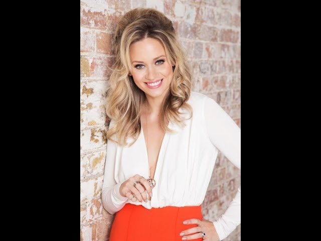 Kimberly Wyatt to talk about social media and self-confidence on BRFM yt DPN