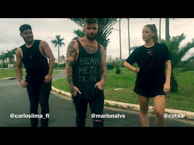 Mamita - CNCO - Marlon Alves - Dance MAs - Zumba