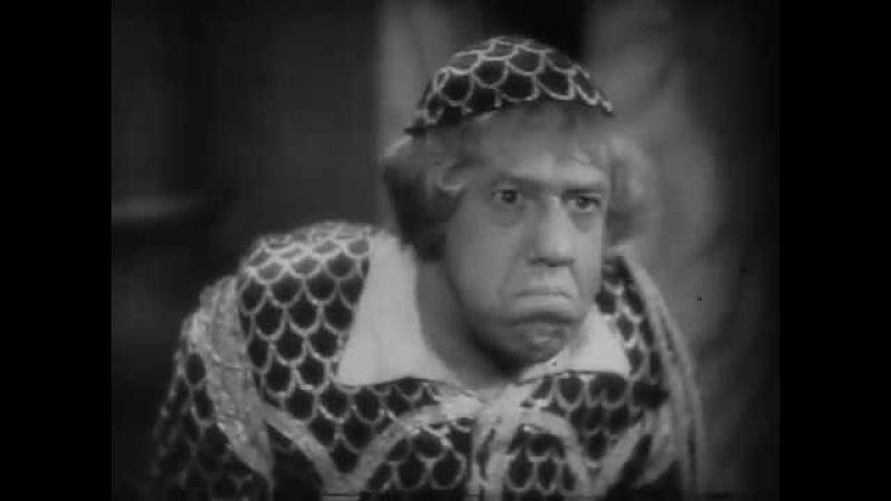 Риголетто - Rigoletto (1941) - Il re si diverte (1941) - трофейный фильм