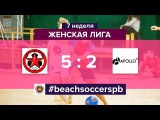 Звезда - Аполло 5:2