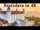 Bratislava in 4k