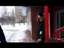 Театральная школа Бенефис-Ульяновск опять снимается а кино! Первый съемочный день.