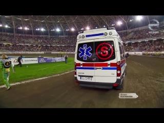 Падение Эмиля Сайфутдинова, стоящее чемпионства 2013