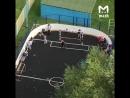 В детском доме в Москве подростки выпороли детей на спортивной площадке
