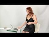 Правда о порно от порнозвезды Eva Berger.