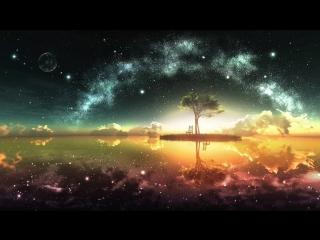 Solar fields - sky trees