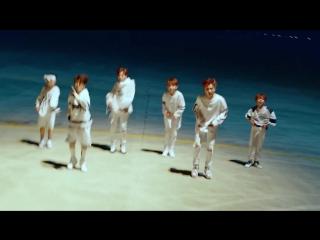 BOYSTORY HOW OLD R U MV (рус. суб.)