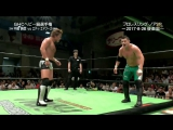 Katsuhiko Nakajima (c) vs. Eddie Edwards (NOAH - Summer Navigation 2017 Vol. 2)
