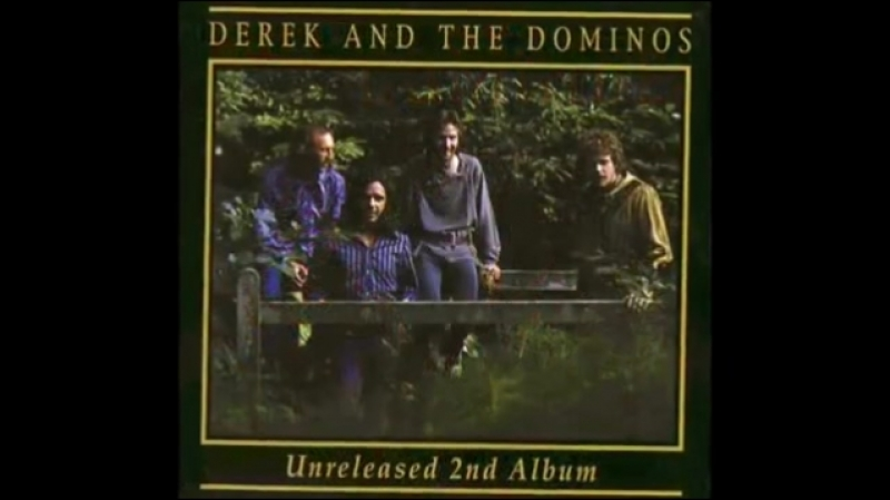 DEREK THE DOMINOS - Layla (Full version)...1970