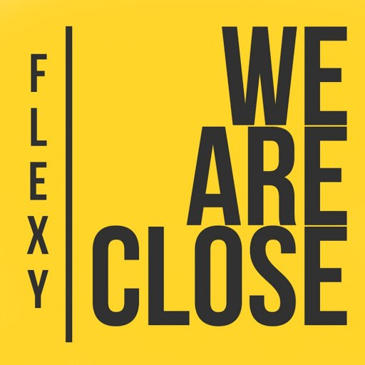 Flexy альбом We Are Close