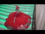 Совместный показ Alexandrina и продюсерского центра FMKids на неделе детской моды Estet Fashion Week 2017!) TG0311