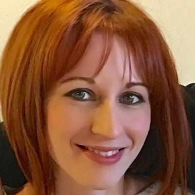 Дарья Верганелаки