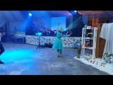 Узбекский танец. Лилия Мухамадиева