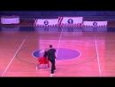 Чемпионат и Первенство Приволжского Федерального округа по акробатическому рок-н-роллу (1)