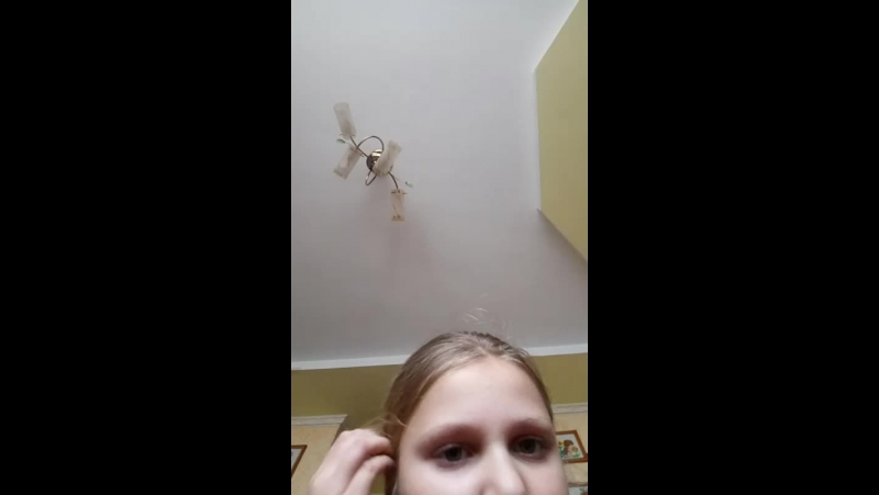 Катя Закорчемна - Live