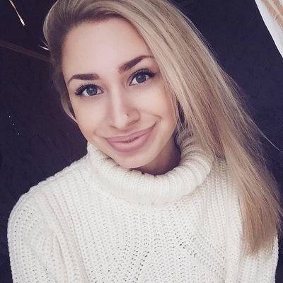 Лизавета Федорова