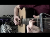 Lukas Graham - 7 Years | Fingerstyle cover