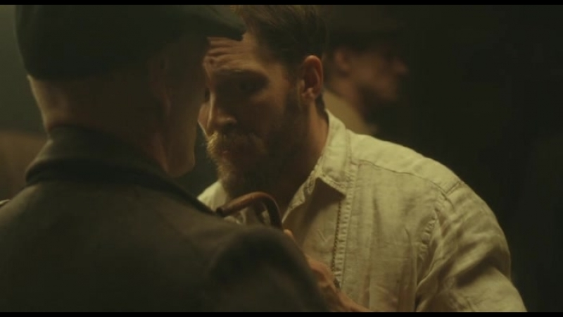 Peaky Blinders [S02E03] LostFilm Алфи - работодатель