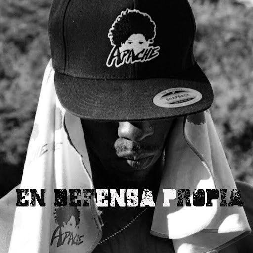 Apache альбом En Defensa Propia