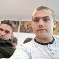 Анкета Евгений Ильиных