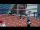 Иван Кручинин Первенство СПб в беге на 400м 49 74
