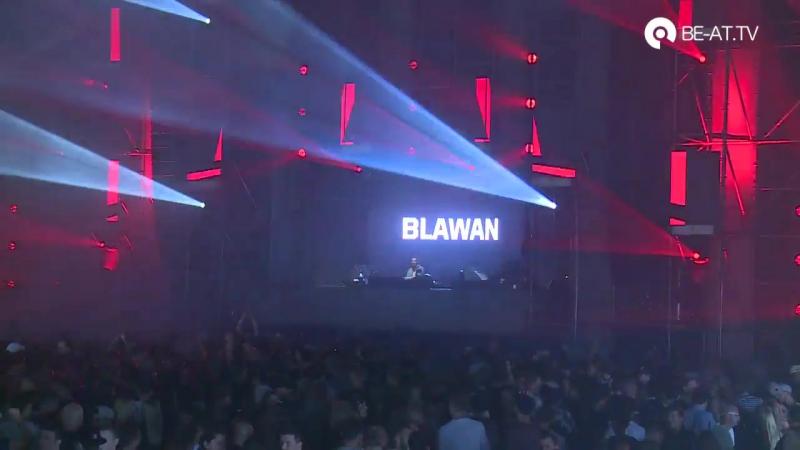 Blawan @ Awakenings Festival 2017: Area X