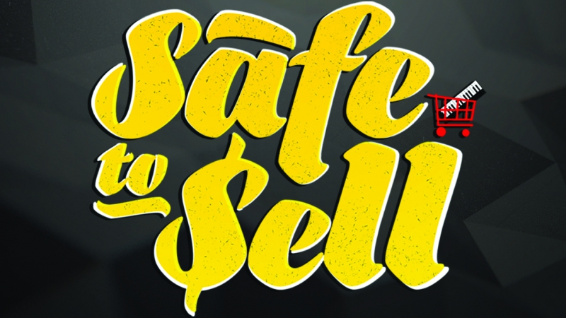 SafeToSell Life Про микрофоны