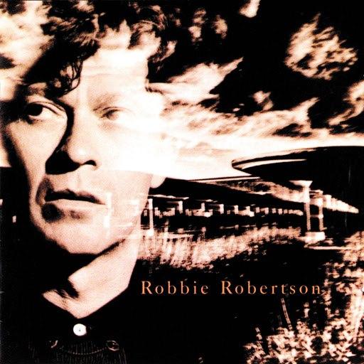 Robbie Robertson альбом Robbie Robertson