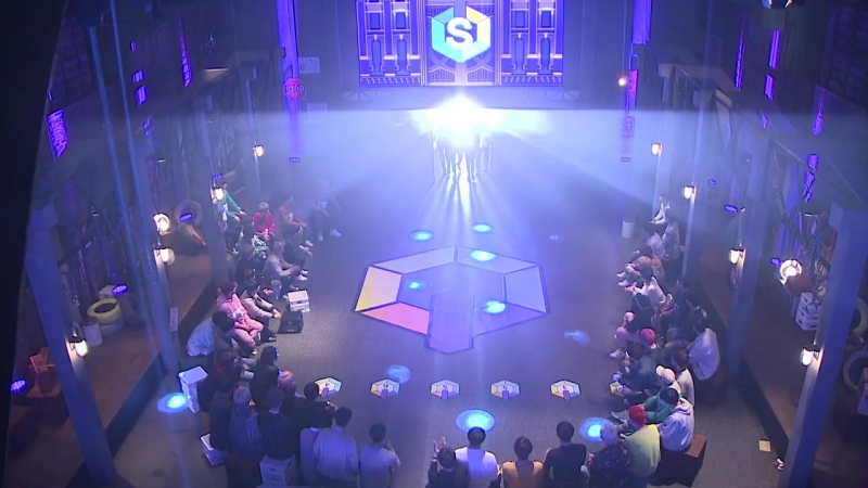 [EXERPT] THE UNIT 3st episode