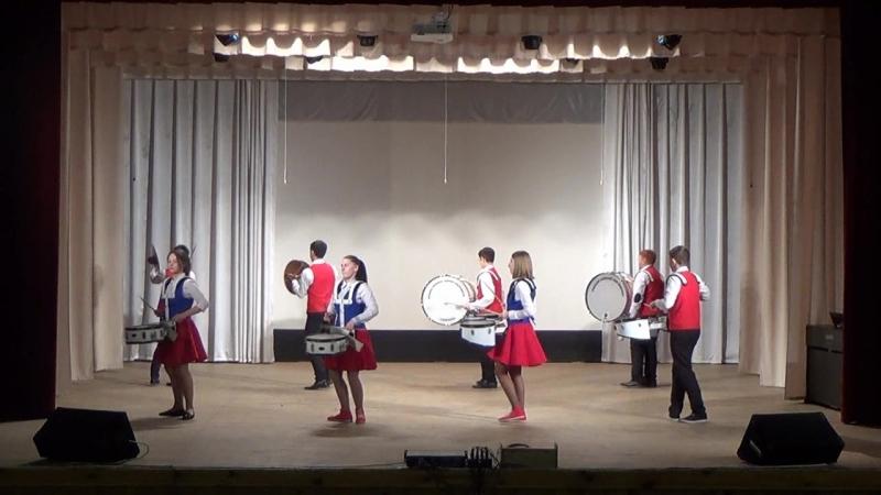 Синкопа (Пронск) - Старый барабанщик