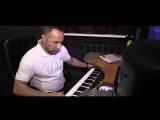 Виген Шакарян - Азербайджанское попурри (2017) Бакинская музыка