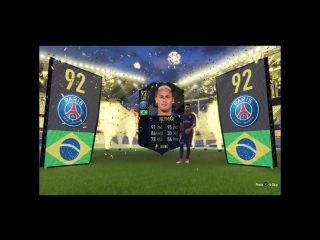 Неймар - Ones to Watch - FIFA18