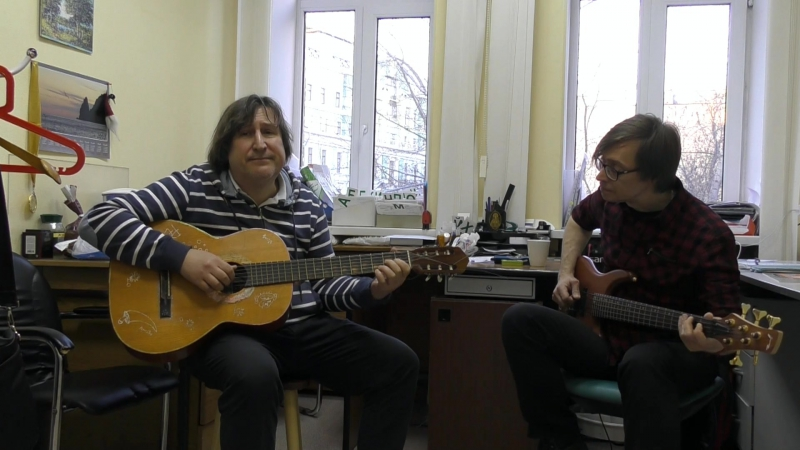 Виолетта Виталий Замковой и Никита Ульященков
