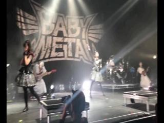 BABYMETAL - From Dusk Till Dawn (LiveVideo+AlbumSound)