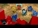 Трансформеры: Роботы под Прикрытием 2x18 [ENG] Full HD