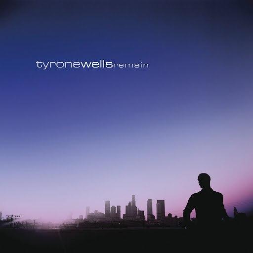 Tyrone Wells альбом Remain