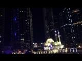 #прогулка_на_яхте_Дубай-Марина#