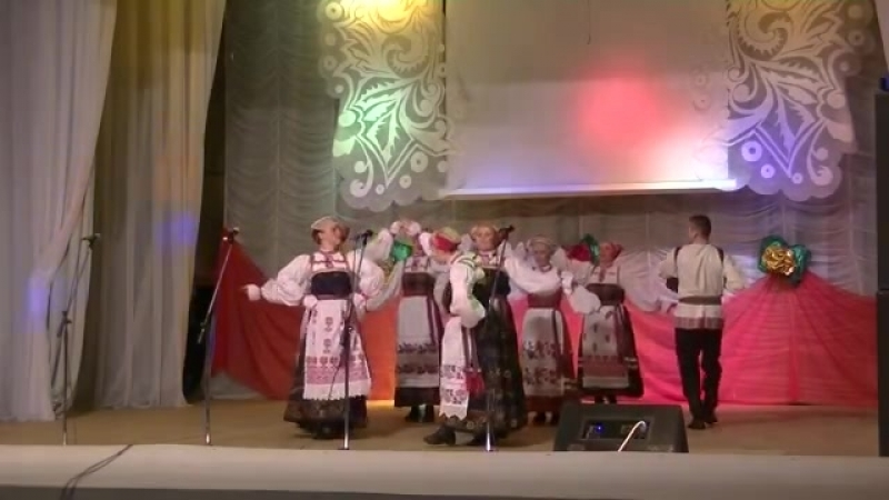 Шондiбан Пэляны многоствольные дудки Танцевальная композиция